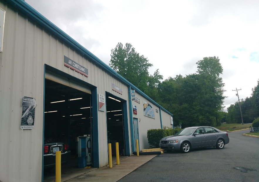 Interstate Motor and Auto Services