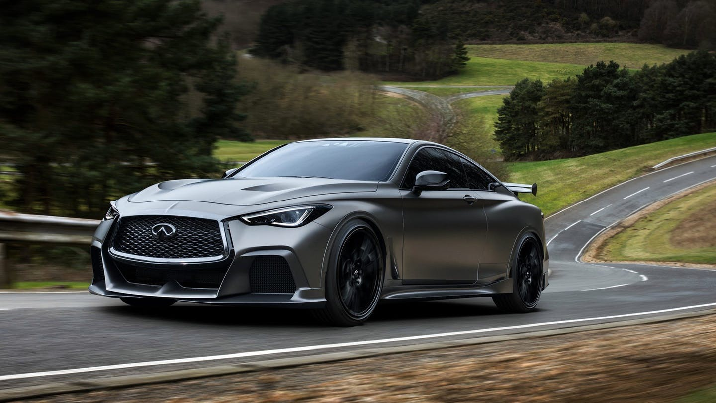 Infiniti Used Engines For Sale
