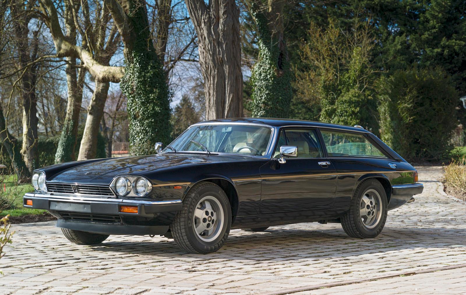 Used Jaguar XJS Engines