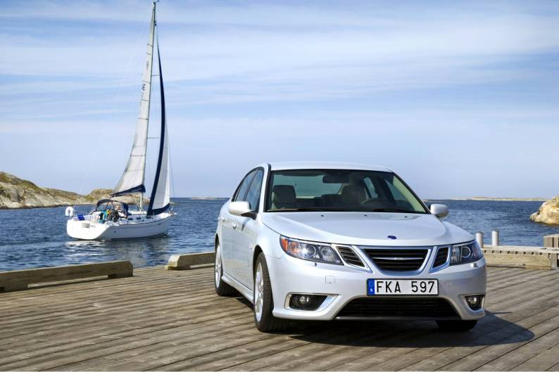 SAAB Used Engines For Sale