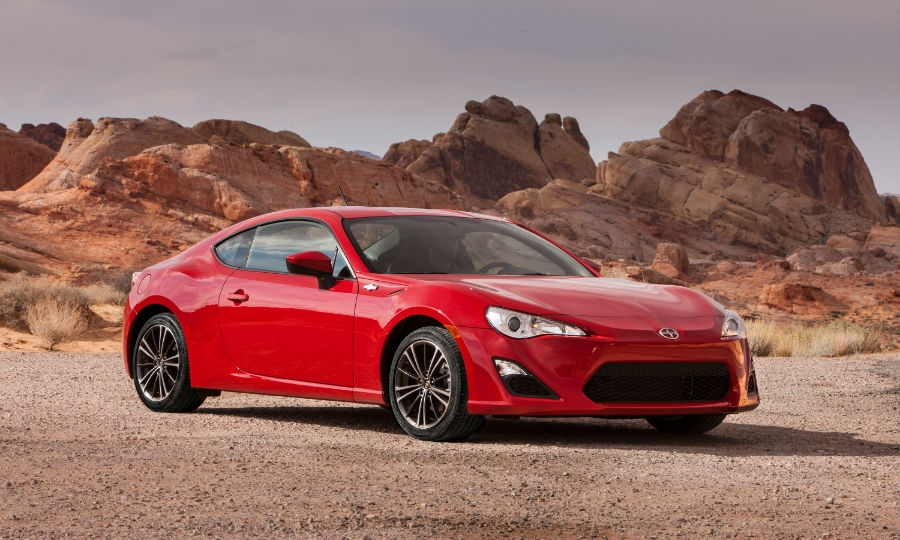 Scion Used Engines For Sale